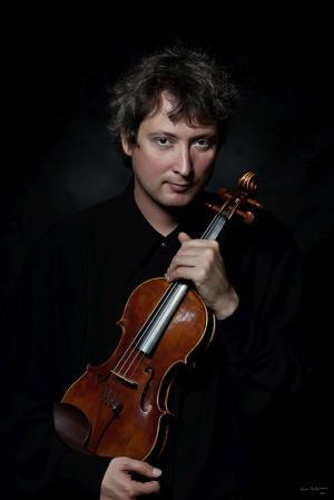 Alexander Shonert